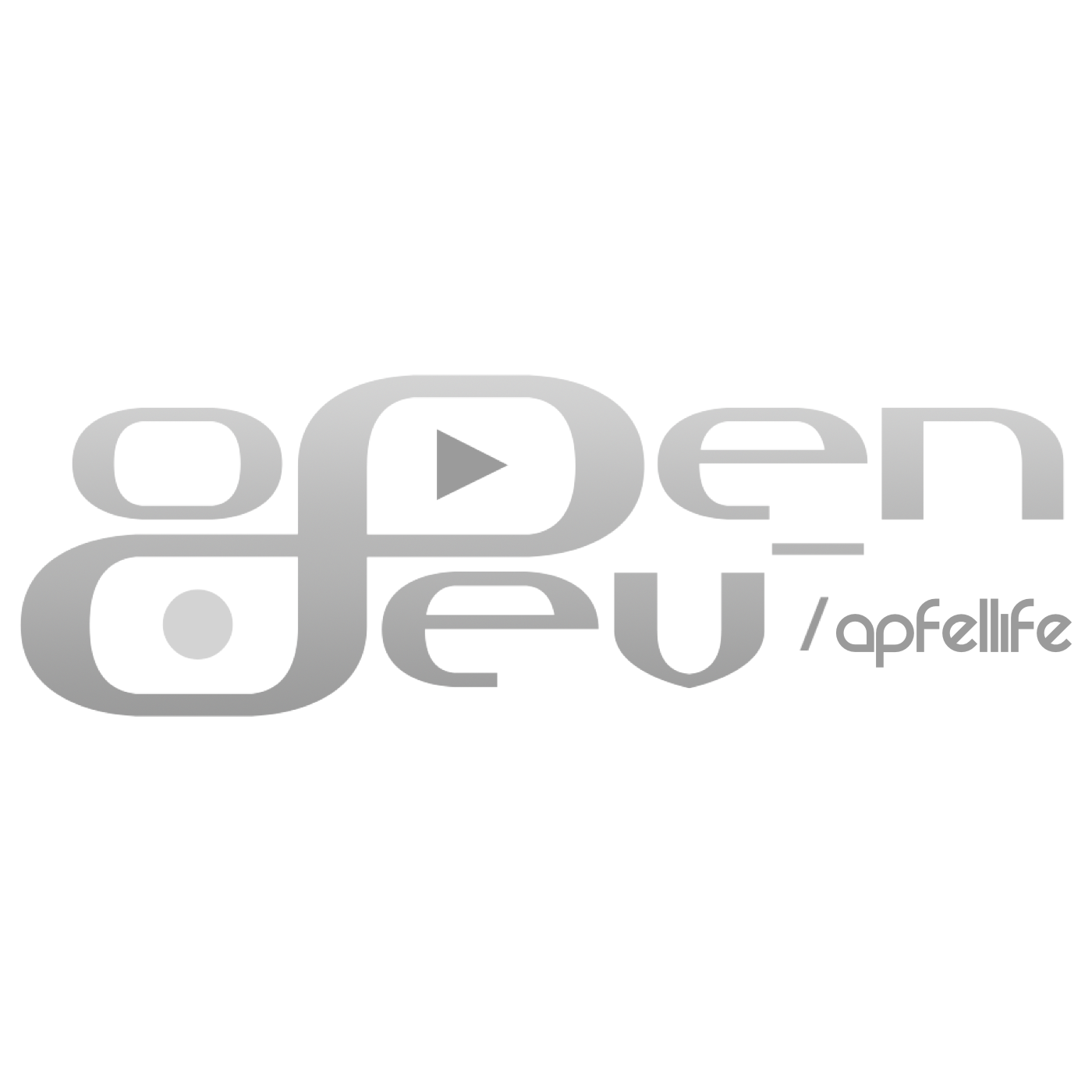 open-dev /apfellife
