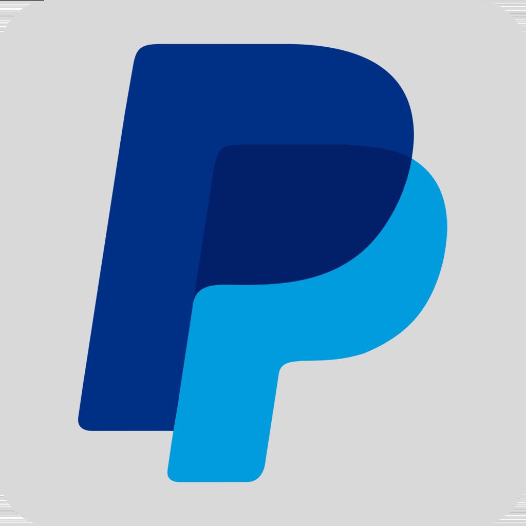 Paypal.me Icon